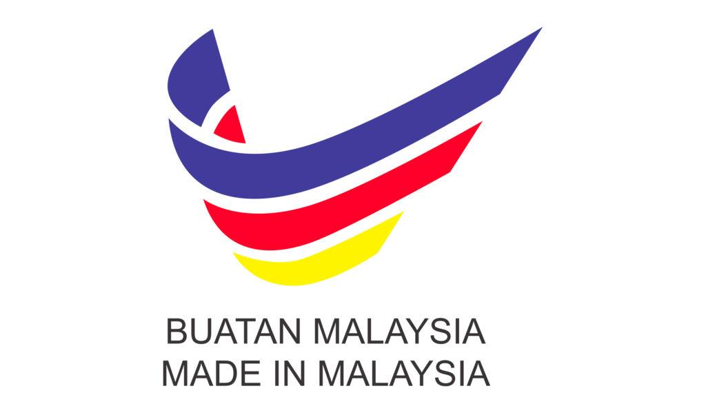 """Certified """"Buatan Malaysia"""""""